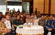 Gubernur Jatim Terbitkan Pergub Tentang Angkutan Sewa Khusus