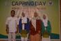 Tiga Mahasiswa Stikper -Akbid Gunungsari Berprestasi di Capping Day