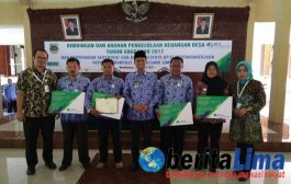 Kades Dan Perangkat Desa Bondowoso Dilindungi BPJS Ketenagakerjaan