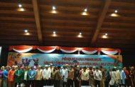 Himpunan Ikatan Keluarga Maluku Utara (HIKMU) di Jakarta Dikukuhkan