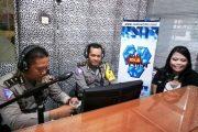 Operasi Simpatik Semeru 2017, Digaungkan Melalui Media Massa