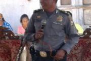 Sosialisasi Penerimaan Anggota Polri Tahun 2017, Kabuputen Sula