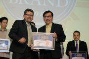 Polytron Raih Dua Top Brand Award 2017