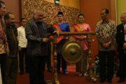 Dihadiri Gubernur, Pemkot Palembang Gelar Workshop Kolaborasi Tunas Integritas Tahun 2017