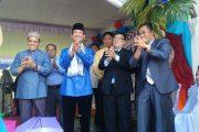 Walikota Harnojoyo Apresiasi Berdirinya  SMP Al-Alifah  Palembang