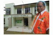 Walikota Sorong : Serahkan Disyukuri, Tidak Serahkan Juga Kita Syukuri