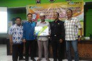 BPJS Ketenagakerjaan Karimunjawa Sosialisasi Di Rungkut Menanggal