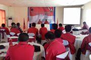 Rakor PDI Perjuangan NTT, Usulkan Empat Nama BakalCalon Gubernur