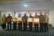 Gubernur NTT Terima Penghargaan Provinsi Penggerak Koperasi