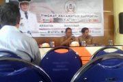 Citizen Reporter, Workshop Pelayanan Administrasi Terpadu di Rappocini