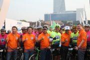 Jadi Icon Baru, Bromo Cycling Kenalkan Potensi Wisata Jatim
