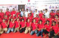 Relawan PMI Harus Bekali Diri
