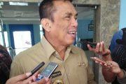 Segera Disidangkan, Walikota Madiun Dibantar Ke Rutan Medaeng