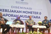 BI: Kondisi Perekonomian Jatim Tumbuh Rendah