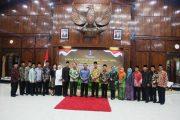 Gubernur Kukuhkan Dewan Pendidikan Jatim