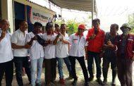 Perindo Surabaya Gelar Bhaksos di Keputih