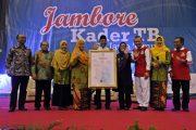 Penderita TB Jawa Timur Terbanyak Nomor 2 Setelah Jawa Barat