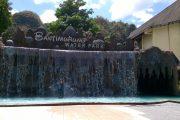 Citizen Reporter, Menikmati Pesona Permainan Air Water Park Bantimurung