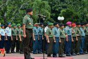 Panglima TNI : Dedikasi Prajurit TNI Wujud Komitmen Indonesia terhadap Misi Perdamaian PBB