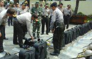Persiapan Pengamanan TNI Dan Polri Jelang Mayday Dikediri