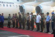 Kunjungan Kerja Wakil Presiden Jusuf Kalla Ke Provinsi Bali