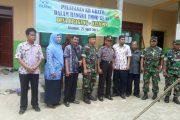TMMD 98, Ratusan Orang ikuti pengobatan massal di Bragang Bangkalan