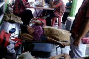 Yayasan Pendidikan PAUD ZAMZAM Kumpulkan 25 Kantong Darah