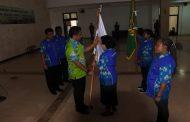 Sekda Harap Kontingen Penas Papua Petik Hal Positif Di Aceh