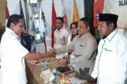 KPU Gelar Pleno Terbuka, Penetapan Bupati dan Wakil Bupati Malteng Terpilih
