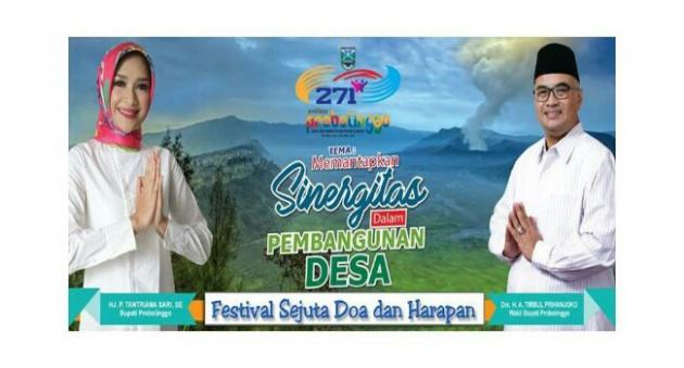 Anam Junaidi : 'Harjakapro Ke 271' Menandai Era Emas Kabupaten Probolinggo
