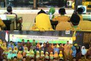Bupati Jombang Berangkatkan Peserta Lomba FASI ke Sukolilo