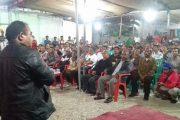 Tiga Swapraja Biinmafo di Kupang Bersatu Dukung Ray Calon Gubernur
