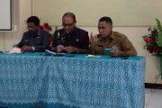 PEDA XV Petani  Nelayan Tingkat Provinsi Dipusatkan di Nagekeo