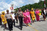 Kapolda Papua Barat Kunker ke Fakfak
