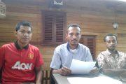 Ampera Papua ; Tidak Benar Ada Pelanggaran HAM dan Keterlibatan TNI di Nifasi