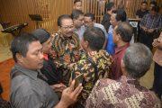 Pakde Karwo Imbau Aksi May Day Harus Berlangsung Damai
