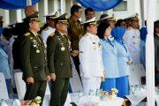 Panglima TNI : KRI RE Martadinata-331 Perkuat Pertahanan dan Keamanan Laut Indonesia