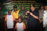 Pemprov Jatim dan TNI Bangun 108 Ribu RTLH