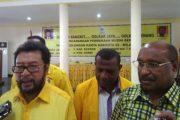 Disetujui Semua DPD, Golkar Calonkan Paulus Waterpauw di Pilgub Papua