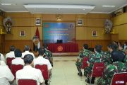 Puspen TNI Selenggarakan Latihan Fungsi Teknis