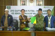 BPJS Ketenagakerjaan Karimunjawa Rangkul LP Ma'arif NU Surabaya