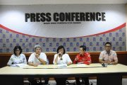 Ajak Warga Surabaya Hidup Sehat Lewat Acara Surabaya Health Season
