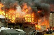 Akibat Kebakaran, 170 Warga Kehilangan Rumah Tinggal