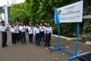 Kepala Bakamla RI Resmikan Koperasi Samudera Sejahtera Jaya