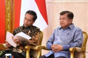 Upaya Presiden Jokowi Pacu Pertumbuhan Ekonomi