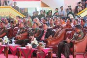 Panglima TNI Ajak Mahasiswa Kembali ke Nilai-Nilai Luhur Bangsa