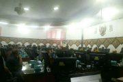 Rapat dengan Pansus I DPRD Padang, Dipernakbunhut Keluhkan Minimnya Sarana di RPH