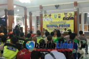 """Polres Bersama Pemda Situbondo Launching """"Simple Puter"""" Simtem Pelayanan Publik Terpadu"""