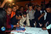 Polres Situbondo Gandeng 1.000 Komunitas Deklarasikan Anti Narkoba