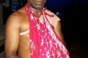 Yohanis Imbiri : Korban Laka akan Tuntut Satker Pelaksanaan Jalan Nasional Wilayah II Papua Barat